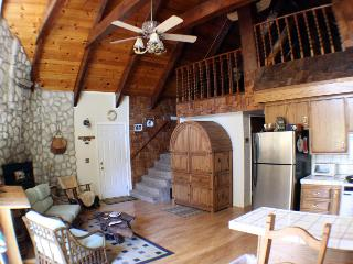 Luxury BR/2BA Cabin by Pinecrest Lake & Strawberry - Cold Springs vacation rentals