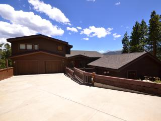 7 Bedroom Retreat Just Minutes to Peak 8 & Gondola - Breckenridge vacation rentals