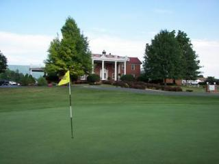 Fairway House - Shenvalee Golf Resort - Sleeps 12 - New Market vacation rentals