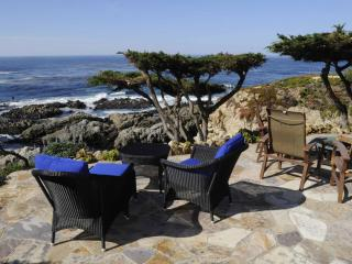 Ocean Front Home with Private Cove, Carmel. - Carmel vacation rentals