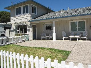 Westside Bungalow - Santa Cruz vacation rentals