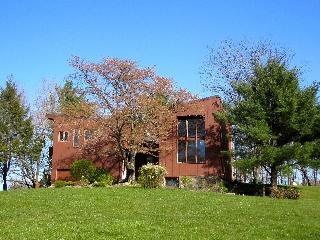 Hudson Valley Pond House, Saugerties, HITS, nature - Saugerties vacation rentals