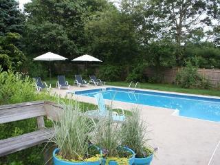 3 Bedroom Island Getaway with Pool - Shelter Island vacation rentals