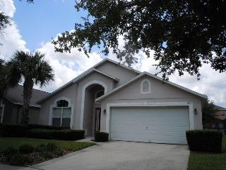 Emerald Island 4 Bed 3 Bath Pool/Spa Game Room - Kissimmee vacation rentals