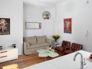 Be Our Special Guest at the Jean Jaures Apartment - Tel Aviv vacation rentals