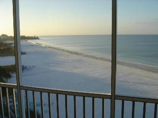 Morgan Properties - Crystal Sands 702 - Siesta Key - Siesta Key vacation rentals
