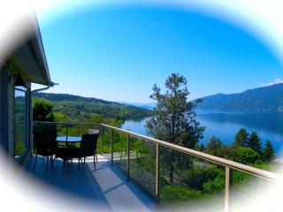DISCOUNTED -Lake View & Hot tub - Kelowna vacation rentals