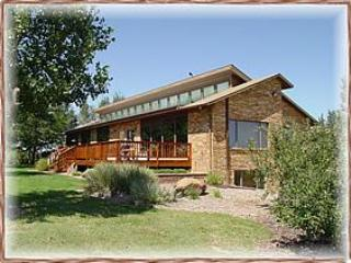 Craig Ranch Bed and Breakfast & Horse Motel - Image 1 - Limon - rentals