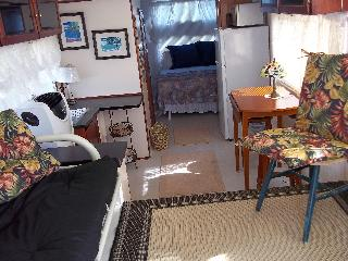 Houseboat on the Gulf of Mexico - Key West vacation rentals
