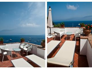 Enchanting House with Terrace with ocean view - Capri vacation rentals