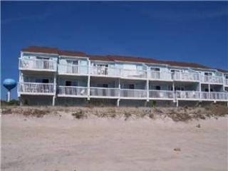Ocean Dunes 1205 - Kure Beach vacation rentals