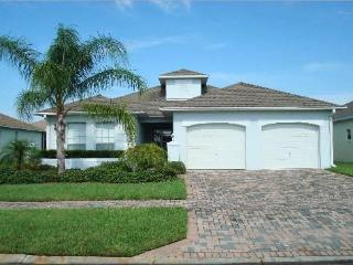 4 Bedrooms 3 Baths Pool Home Near Disney - Kissimmee vacation rentals