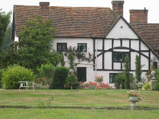 Stunning 17th century Manor House near Henley-on-T - Henley-on-Thames vacation rentals
