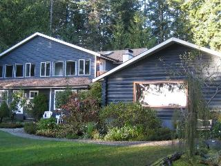 Ocean Wilderness Inn - Sooke vacation rentals