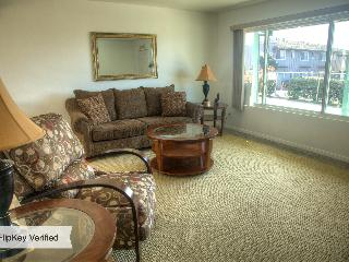 2 bedroom with Ocean View in North Pacific Beach - San Diego vacation rentals