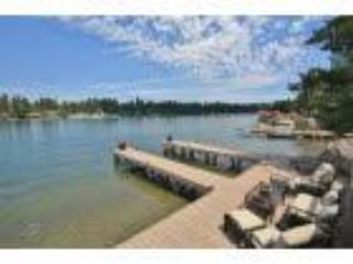 Charming Waterfront Home in Coeur d'Alene - Image 1 - Coeur d'Alene - rentals