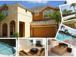 |GREAT HOUSE| 6-BED, PRIV. POOL - Kissimmee vacation rentals