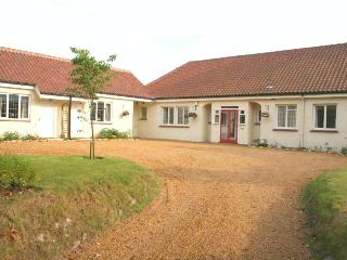 B and B 4* with Silver Award from Visit England - Norwich vacation rentals