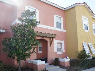 3 Bedroom Private Jacuzzi -  Near Disney - FL - Kissimmee vacation rentals