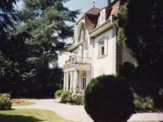 My Lady's Manor - My Lady's Manor a stately villa in central Europe - Vaud - rentals