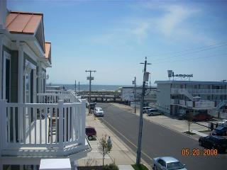 Beach Block with a Pool - North Wildwood vacation rentals