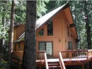 Spacious Chalet in the Sierras - Arnold, CA - Arnold vacation rentals