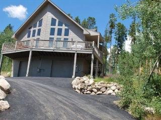 Eagles Nest - Grand Lake vacation rentals