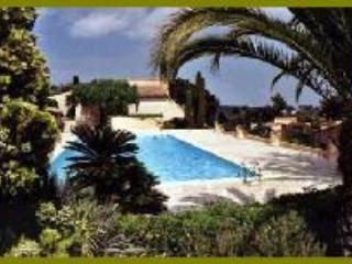 Swimming pool in resort - Apartment in Vence, Nr Nice, Cote d'Azur - Bonnieux en Provence - rentals