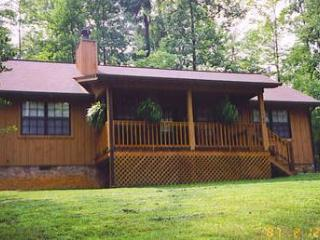Sweet Magnolia - Sevierville vacation rentals