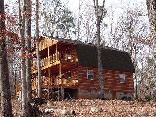 Sugarbear's Retreat - Sevierville vacation rentals