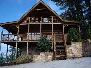 Tippity Top - Sevierville vacation rentals