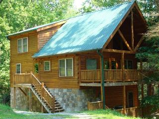 The SS Wild West - Sevierville vacation rentals