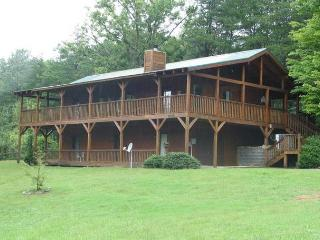 Boundary Haven - Sevierville vacation rentals