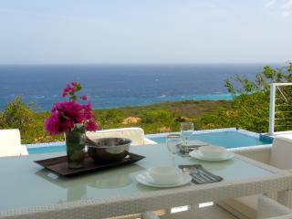 NEW Modern Villa with SPECTACULAR VIEWS! - Curacao vacation rentals