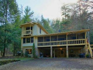 Riverside On The Toccoa - Blue Ridge vacation rentals