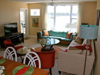 Relax on the Waterfront! - Folly Beach vacation rentals