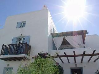 Beautiful Mykonos Villa - minutes from beach - Mykonos vacation rentals