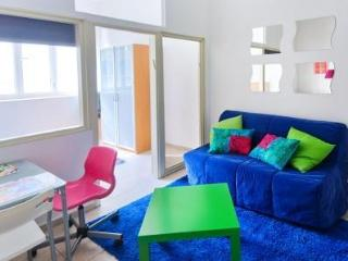 Funky Studio on Emek Refaiim in Templer Courtyard - Jerusalem vacation rentals