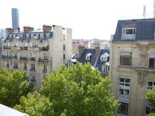 Studio In the Heart  Of Paris (St Germain Pres) - 6th Arrondissement Luxembourg vacation rentals