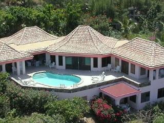 Villa Euphoria - Leverick Bay vacation rentals