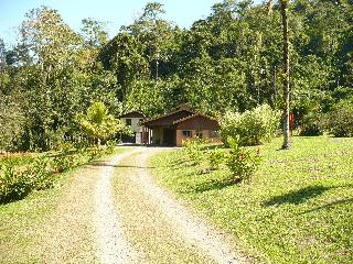 Great Family Retreat with Pool & Hot Tub - Turrialba vacation rentals