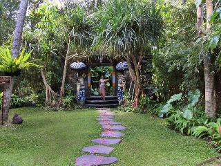 2-7-bdr stunning river side Pelangi Estate in Ubud - Ubud vacation rentals