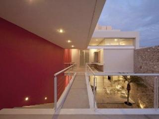 Award Winning Luxury in Merida Centro - Casa 64 - Merida vacation rentals