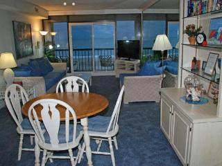 Ocean Front Condo Virginia Beach Boardwalk Kamla - Virginia Beach vacation rentals