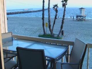 Three Beachfront Villas On The Sand In Seal Beach - San Diego vacation rentals
