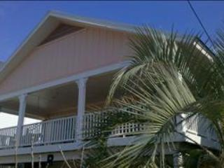 Sanctuary Front - The Sanctuary - Wrightsville Beach - rentals