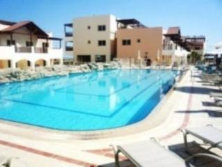 2 Studio Apartments in scenic village Tersefanou - Tersefanou vacation rentals