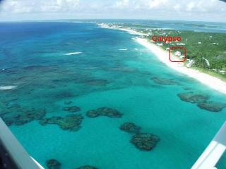 Calypso -  Elbow Cay, Hopetown, Bahamas - Hope Town vacation rentals