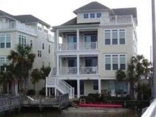 Dream Views - Wrightsville Beach vacation rentals