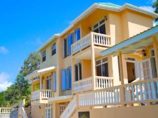 Friendship View Villa - Kingstown vacation rentals